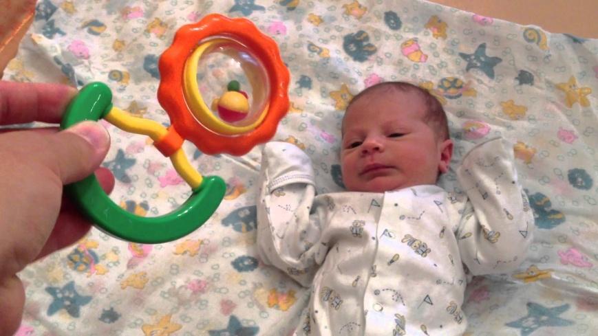как проверить слух у младенца каталог детских постельных